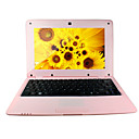 v712 10.1 '' android 4.2 mini-laptop (via8880 dual core, ram 1gb, rom 4gb, wifi, kamera)