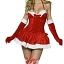 Women's Naughty Miss Santa Costume