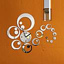 Wanduhr - Modern/Zeitgenössisch - Anderen - Kreisförmig