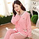 Women Cotton Pajama Medium
