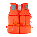 Foam Flotation Swimming Life Jacket Vest With Whistle Boating Swimming Safety Life Jacket Water Safety