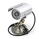 1200TVL CCTV Surveillance Home Security Waterproof Outdoor Day Night 36IR Camera