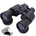 10-70x 70 mm Jumelles BAK4 Etanche / Résistant aux intempéries / Vision nocturne 119m/1000m Mise au point CentraleEntièrement