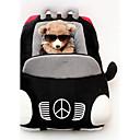 ネコ / 犬 ベッド ペット用 クッション/枕 ソフト レッド / ブラック / ローズレッド プラッシュ