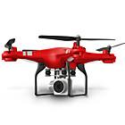 RC Quadcopterler ve Çok Pervaneliler