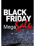 Black Friday megasalg