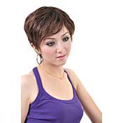 Pelucas para mujeres Rectos Las pelucas del traje Pelucas de Cosplay