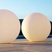 Lámpara LED inalámbrico y recargable para la piscina - forma de la órbita (1075-ball250orb)