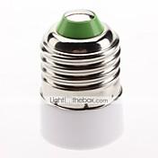 E27 to E14 LED Bulbs Socket Adapter