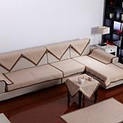algodão hemming almofada do sofá 90 * 180