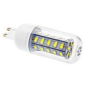 G9 E26/E27 Bombillas LED de Mazorca T 36 SMD 5730 450-490 lm Blanco Cálido Blanco Fresco AC 100-240 V
