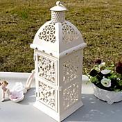 鉄 結婚式の装飾-単品/セット カスタマイズ不可 ティーライトキャンドルは対象外となります.