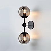 apliques de pared maishang®, moderna / contemporánea de metal e26 / e27