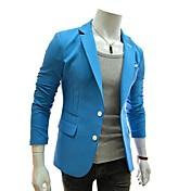 nono bolsillo delgado diseño de la chaqueta
