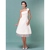 ADAOINE - kjole til Bryllupskjole i Satin