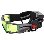 70 mm Binoculares Ajustable Impermeable Antiempañamiento Visión nocturna Uso General