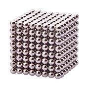 磁石玩具 512 小品 3 MM 磁石玩具 ブロックおもちゃ 磁気ボール エグゼクティブおもちゃ パズルキューブ ギフトのため