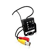Microcámara Impermeable IR LED Array Micro Premium