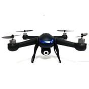 Dron NightHawk MD007 4 Canales 6 Ejes Con Cámara 2.0MP HDRetorno Con Un Botón Auto-Despegue Modo De Control Directo Vuelo Invertido De