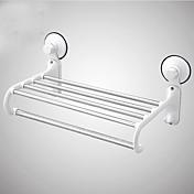 """Håndklædestang / Knage / Badeværelseshylde / Håndklædevarmer Antik messing Vægmonteret 48*25.2*20.5CM (18.9""""*10.04""""*8.07"""")211 # rustfrit"""