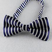 女性/男の子用 ネクタイ&ボウ すべての季節 シフォン