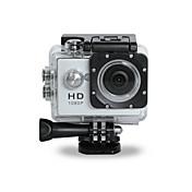 RICH A9 Action Camera / Sports Camera 1920 x 1080 LCD / 防水 / 多機能 / 広角 2 30 M ユニバーサル