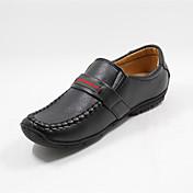 ボーイ - フェイクファー - 幼児用靴 - オックスフォード
