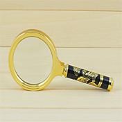 単眼鏡 虫眼鏡 高解像度 耐候性 Fogproof ジェネリック 広角 10 90mm メタル アルミニウム