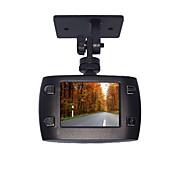ビデオシュッ力/モーション検知/720P/HD/耐衝撃/静止画像 - 車のDVD - 1/4 インチ カラーCMOS - 3264 x 2448