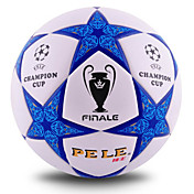 Soccers ( Blanco / Rojo , PU ) - Impermeable / A prueba de derrame de combustible / Durabilidad