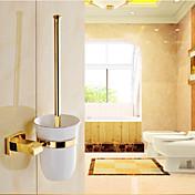 Soporte para Cepillo de Baño Gadget para Baño / Ti-PVD Neoclásico