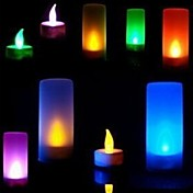Svíčky Prázdninový moderní - současný design Výzdoba domácnosti,