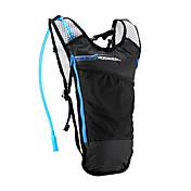 自転車用バッグ 2LLサイクリングバックパック / キャメルバック&ハイドレーションパック 多機能の 自転車用バッグ ナイロン サイクリングバッグ サイクリング 33x47