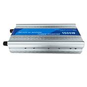 1500w convertidor de corriente de 12v a 220v