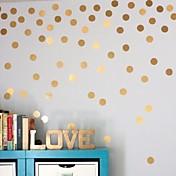ホリデー 形 カジュアル ウォールステッカー プレーン・ウォールステッカー 飾りウォールステッカー,ペーパー 材料 ホームデコレーション ウォールステッカー・壁用シール