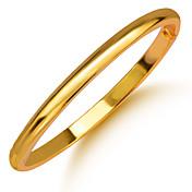 Pánské Dámské Pro páry Kotníkové náramky bižuterie Pozlacené Šperky Pro Svatební Párty Denní Ležérní Sport