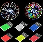 Andere(silbrig / Blau / Gelb / Grün / Orange,ABS) - für Andere-Radfahren/Fahhrad / Geländerad / BMX / Freizeit-Radfahren Andere Andere