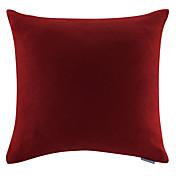 レザー/スエード 枕(中身付),純色 コンテンポラリー