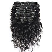 Extensiones de cabello humano Cabello humano 120 8 10 12 14 16 18 20 22 24 26 28 30 Extension del pelo