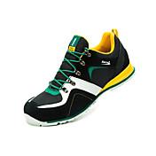 Makino Zapatillas de deporte Zapatillas de Senderismo Zapatillas de Running Zapatos Casuales Zapatos de Montañismo HombresA prueba de