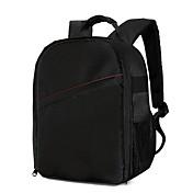 SLR-バッグ用-バックパック-防水 / 防塵-ブラック