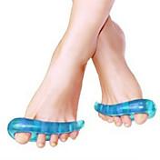 Noga Supports Manualno Akupresura Umanjuje bol u nogama Vrijeme Silikon