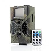 ハンティングトレイルカメラ/スカウトカメラ 1080p 940nmの 12MP カラー CMOS 1280x960