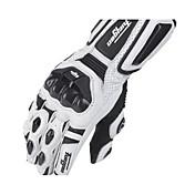 furygan afs10のオートバイの手袋メンズ長いオートバイレース革手袋
