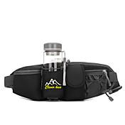 ウエストポーチ ボトルポーチベルト 携帯電話バッグ キャメルバック&ハイドレーションパック ベルトポーチ のために キャンピング&ハイキング サイクリング ランニング スポーツバッグ 多機能の ヘッドセット ランニングバッグIphone 6/IPhone 6S/IPhone