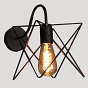 LED 壁掛けライト,現代風 メタル