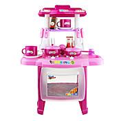 niños juguetes juego juguete madre que cocina jardín de la belleza fijaron para los niños y los padres jugar juegos