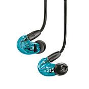 Beevo SE215 Auriculares (Intrauriculares)ForReproductor Media/Tablet / Teléfono Móvil / ComputadorWithDJ / Control de volumen / De
