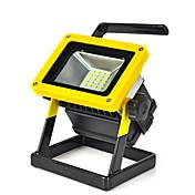 Linternas y Lámparas de Camping LED 2000 Lumens 1 Modo LED Control de Ángulo Emergencia Super Ligero para Camping/Senderismo/Cuevas De