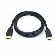 贈り物として、HDMIの高精細ライン